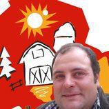 Román, candidato de 'Granjero busca esposa'