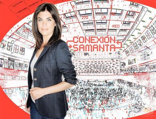 Samanta Villar presenta 'Conexión Samanta'