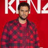 El actor Iker Lastra
