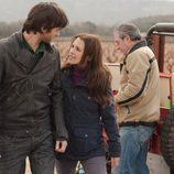 Lucía discute con Raúl en 'Gran reserva'