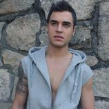 El actor Adrián Rodríguez, David en 'Física o química'