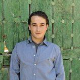 Adrián Viador es Antonio Morales en 'Marieta'