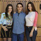 Los hijos de Rocío Dúrcal en 'Marieta'
