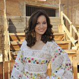 Norma Ruiz es Rocío Dúrcal en 'Marieta'