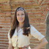 Yuriria del Valle es Alejandra en 'Marieta', TV Movie sobre Rocío Dúrcal