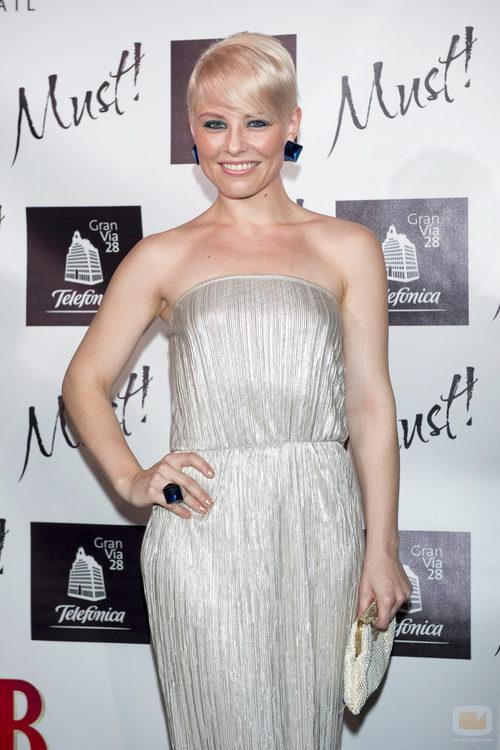 Soraya Arnelas en los premios Must! 2011