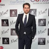 Maxim Huerta en los premios Must! 2011