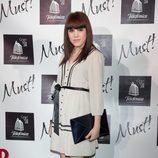 Angy Fernández en la entrega de premios Must!