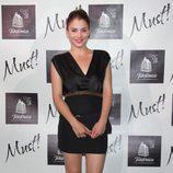 Andrea Duro en los premios Must! 2011