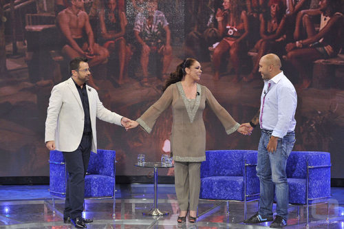 ¿Cuánto mide Kiko Rivera? - Estatura y peso 26931_m