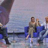 Jorge Javier Vázquez entrevista a Isabel Pantoja y Kiko Rivera