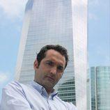 Curro Ávalos, coach de 'Ajuste de cuentas'