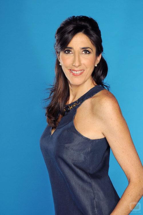 Paz Padilla, sustituta de Jorge Javier Vázquez en 'Sálvame'