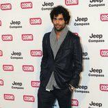 Jordi Mestre, de 'Sé lo que hicisteis...', en los Premios Pétalo