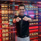 Christian Gálvez presenta el p'Tú sí que vales'