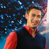 Eduardo Aldán presenta 'Tienes Talento'