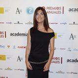 Samanta Villar de 'Conexión Samanta' en los Premios de la Academia de Televisión