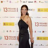 Mariló Montero, presentadora de 'La mañana de La 1', en los Premios de la ATV