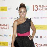 Paula Echevarría de 'Gran reserva' en los ATV 2011