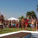 Imagen de 'Mójate!!', el nuevo concurso de Cuatro