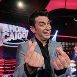 Gestmusic produce '¡Ahora caigo!', el nuevo concurso de Arturo Valls