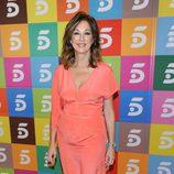 La presentadora de Telecinco, Ana Rosa Quintana