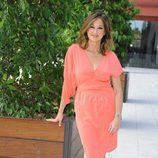 Posado de la presentadora Ana Rosa Quintana