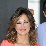 Ana Rosa Quintana, radiante