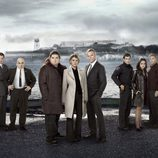 'Alcatraz', la nueva serie de J.J. Abrams para Fox