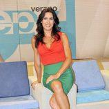Alicia Senovilla presenta 'Espejo Público' de verano