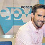 Roberto Leal acompaña a Alicia Senovilla en 'Espejo público' en verano