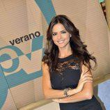 Romina Belluscio, colaboradora de 'Espejo público' en verano