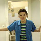 Ricardo Gómez es Carlos Alcántara en la 13ª temporada de 'Cuéntame cómo pasó'