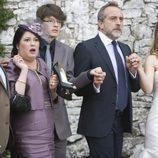 Imagen del capítulo final de 'Doctor Mateo'