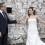 Mateo y Adriana se casan en el final de 'Doctor Mateo'