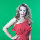 Daniela Blume, presentadora de 'Comer, beber, amar'
