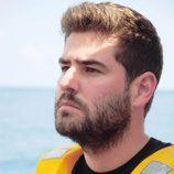 Álvaro Gotxi, concursante de 'El barco: Rumbo a lo desconocido'