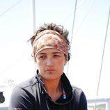 Amaia Puertas participará en 'El barco: Rumbo a lo desconocido'