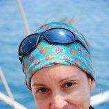 María José Algaba, deportista nata y concursante de 'El barco: Rumbo a lo desconocido'