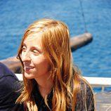 Paula Úbeda, una valenciana en 'El barco: Rumbo a lo desconocido'