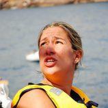 Sara Villa, participante de 'El barco: Rumbo a lo desconocido'
