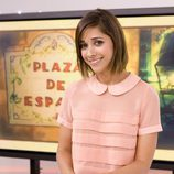 Mariam Hernández es Remedios en 'Plaza de España'
