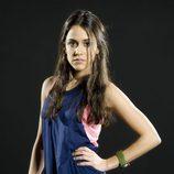 Macarena García es Raquel en 'Punta Escarlata'