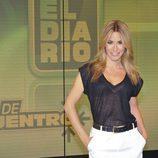 Ainhoa Arbizu, sustituta de Sandra Daviú en 'El diario'