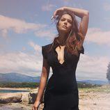 Ana Rujas posa en Overlay Magazine
