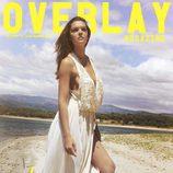 Portada de Ana Rujas en Overlay Magazine