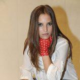 Ana Fernández en la tercera temporada de 'Los protegidos'