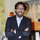 Antonio Garrido en la tercera temporada de 'Los protegidos'
