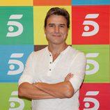 Alberto San Juan será Nico en 'Cheers'