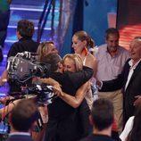 Rosa Benito se proclama ganadora de 'Supervivientes 2011'
